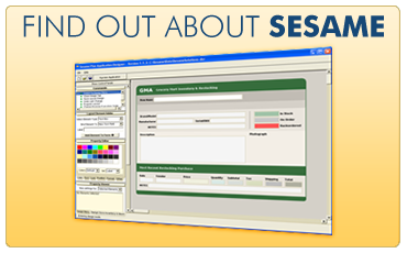 Discover Sesame Database Manager