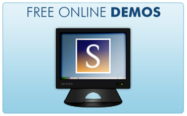 Schedule a free online demonstration of Sesame Database Manager