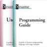 User Guide & Programming Guide